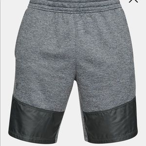 Under Armour MK-1 Terry Shorts Men's XL